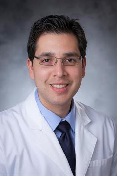 Dr. Andrew Barbas