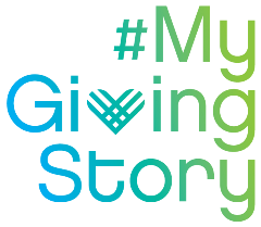 My Giving Story