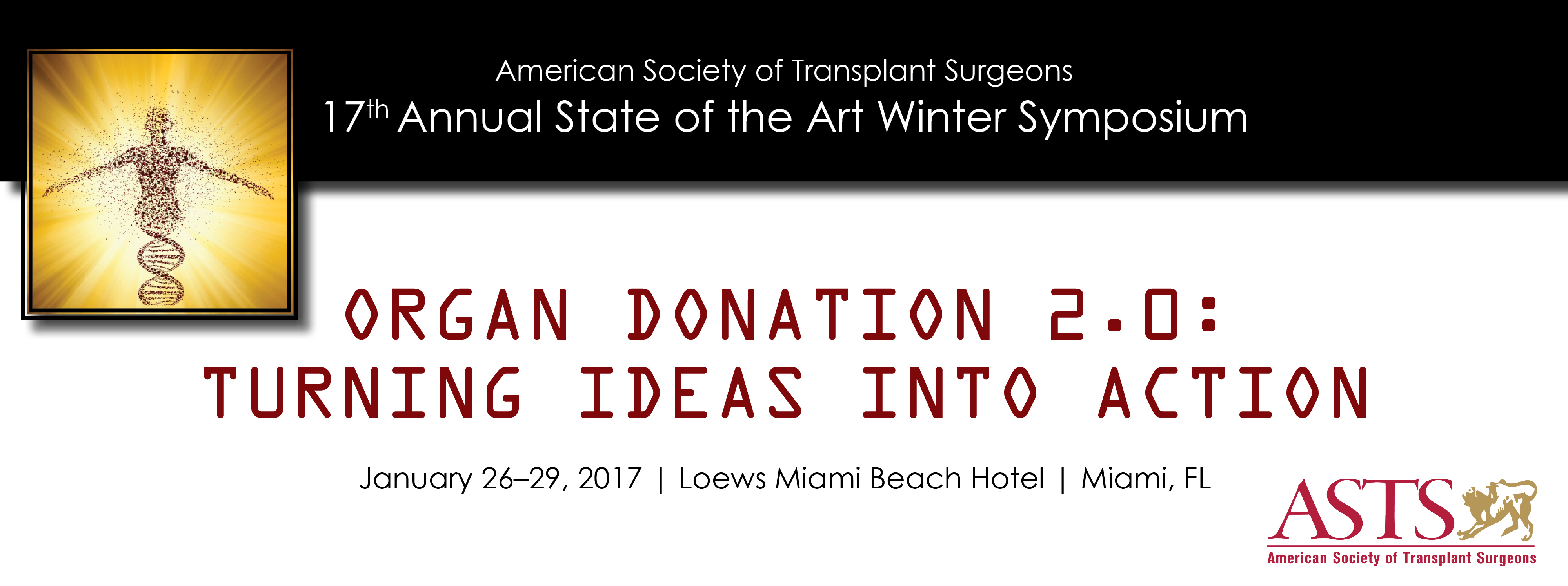 2017 Winter Symposium Abstracts Open