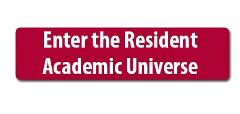 Academic Universe resident button