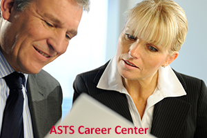 ASTS Career Center